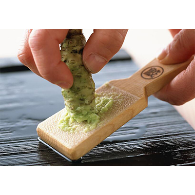 Chitsuruya Wasabi Powder-The Essential Seasoning of Sashimi (30g/300g/1kg)