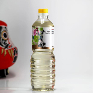 Chitsuruya Sushi Vinegar in PET Bottle Sushi Rice 酢飯 (1L/1.8L/18L)